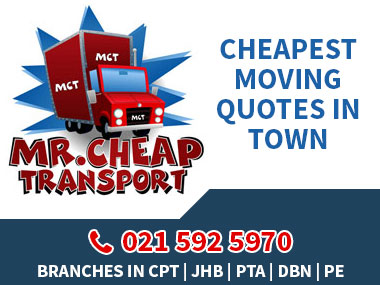 Mr Cheap Transport - We pride ourselves on being one of the CHEAPEST moving companies in town, offering a renowned REMOVAL experience which is unbeatable. We have moved over 10 000 loyal satisfied customers! <b>Call us for Home / Office Removals & Storage Services</b>